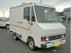 クイックデリバリー 移動販売車 ディーゼル車(トヨタ)