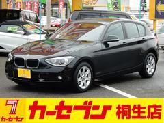 BMW116i ナビTV ETC ワンオーナー