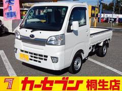 サンバートラックTC 4WD 5速マニュアル CDコンポ
