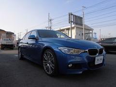 BMW BMW アクティブハイブリッド3 Mスポーツ 3.0L