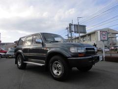 トヨタ ランドクルーザー80 VX 4.2L