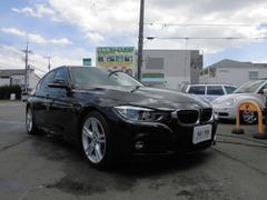 BMW BMW 320d Mスポーツ 2.0L