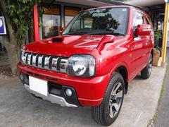 ジムニークロスアドベンチャーXC 4WD ワンオーナ