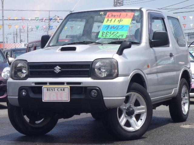 スズキ XG 5速 後期型 ワンオーナー ETC 保証1年付
