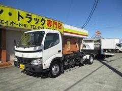 ダイナトラック3.5t セフティーローダー ラジコン付 オートマ車