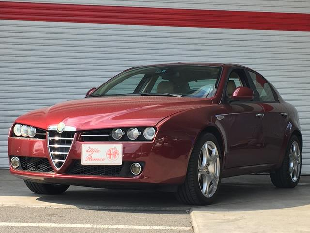 すべてのモデル アルファ ロメオ アルファ159 jts : car.biglobe.ne.jp