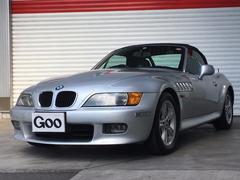BMW Z3ロードスター2.2i ETC