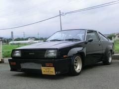 スプリンタートレノ1600 TE71