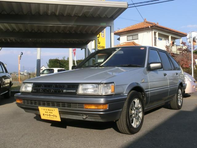 Photo of TOYOTA COROLLA  / used TOYOTA