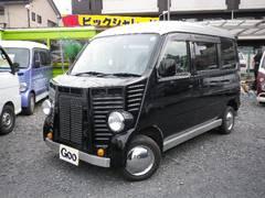 バモスホビオ M フレンチバス仕様(ホンダ)