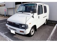 デリボーイ 移動販売車(トヨタ)