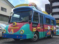 ローザ 幼児バス バックカメラ(三菱ふそう)