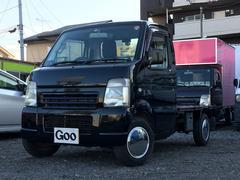 キャリイトラック KCエアコン・パワステ 移動販売車 製作中 4WD(スズキ)