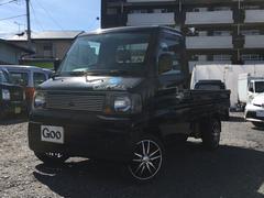 ミニキャブトラック VX−SE エアコン 5速マニュアル 移動販売車 製作中(三菱)