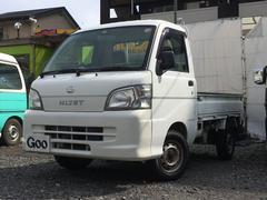 ハイゼットトラック スペシャル 移動販売車 製作中(ダイハツ)
