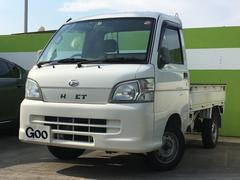 ハイゼットトラック エアコン・パワステ スペシャル 移動販売車 製作中(ダイハツ)