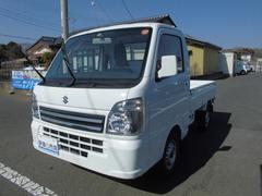 キャリイトラックKCスペシャル 4WD 5MT キーレス