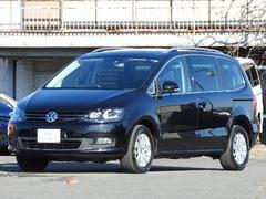 VW シャランTSI コンフォートラインBMT 地デジMナビ 両側自動ドア