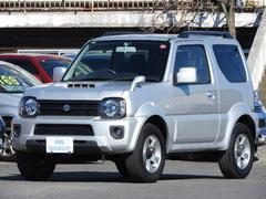 ジムニーシエラ4WD 15アルミ シートヒーター キーレス