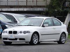 BMW318ti Mスポーツ 地デジPナビ ETC 5速MT