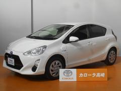 アクアS 元レンタカー トヨタセーフティセンスC SDナビ