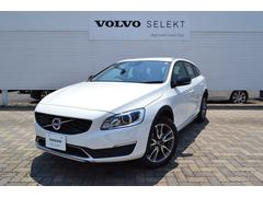 ボルボ V60 Cross CountryT5 SE