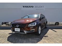 ボルボ V60 Cross Country D4 SE