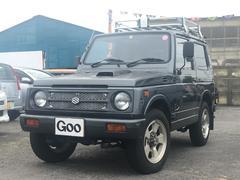 ジムニーHC 4WD ターボ