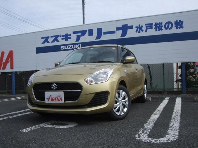 Suzuki Swift Hybrid Sg 2017 Gold 1 000 Km Details Japanese