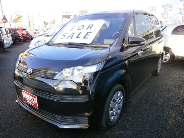 トヨタ G ABS CD