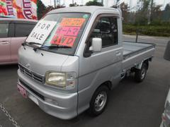 ハイゼットトラックエクストラ 4WD