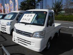 ハイゼットトラック4WD スペシャル ETC