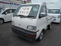 ミニキャブトラックVX SP 4WD パワステ