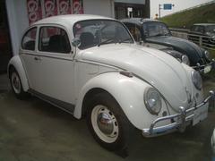 VW ビートルヴィンテージスタイル クーラー Wバンパー