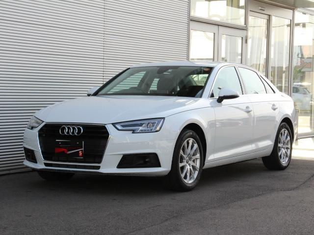 Photo of AUDI A4 2.0TFSI / used AUDI