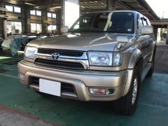ハイラックスサーフSSR−X4WD