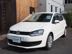 フォルクスワーゲン VW ポロ TSIコンフォートラインブルーモーションテクノロジー 1.2L