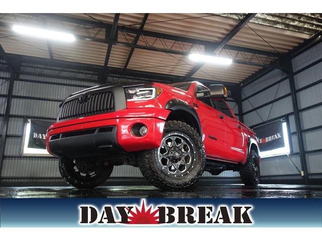 米国トヨタ クルーマックス SR5 4WD オートチェック