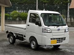 サンバートラックTB 4WD 5速MT 登録済み未使用車 GOO鑑定車