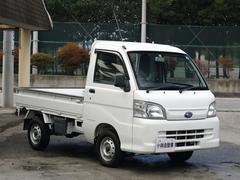 サンバートラックTB 4WD エアコン パワステ MT5速 GOO鑑定車