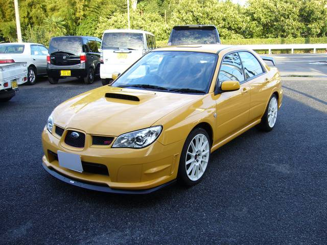 Subaru Impreza Wrx Sti Spec C Type Ra-R - Full HD Wallpapers, Best ...