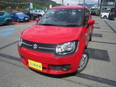 イグニスハイブリッドMG 4WD シートヒーター キーレス