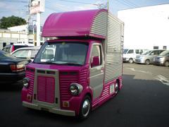 キャリイトラック 移動販売車 キッチンカー(スズキ)