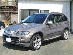BMW X53.0i 20インチアルミホイール