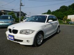 BMW116i 社外ポータブルナビ・ETC