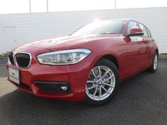 BMW118i 当社デモアップカー バックカメラ LEDライト