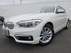 BMW118i スタイル インテリジェントセーフティ バックカメラ