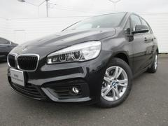 BMW218dアクティブツアラー コンフォートアクセス LED
