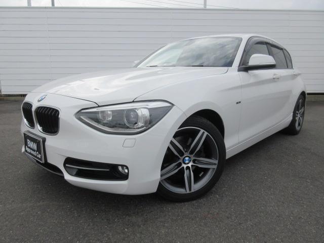 BMW 1シリーズ 120i スポーツ (検31.1)
