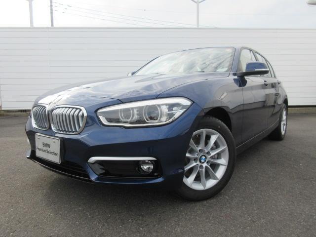BMW 1シリーズ 118d スタイル (検32.6)